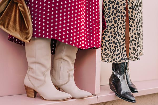 blog size belle & bunty london blog style fashion bloggers boot edit aw18