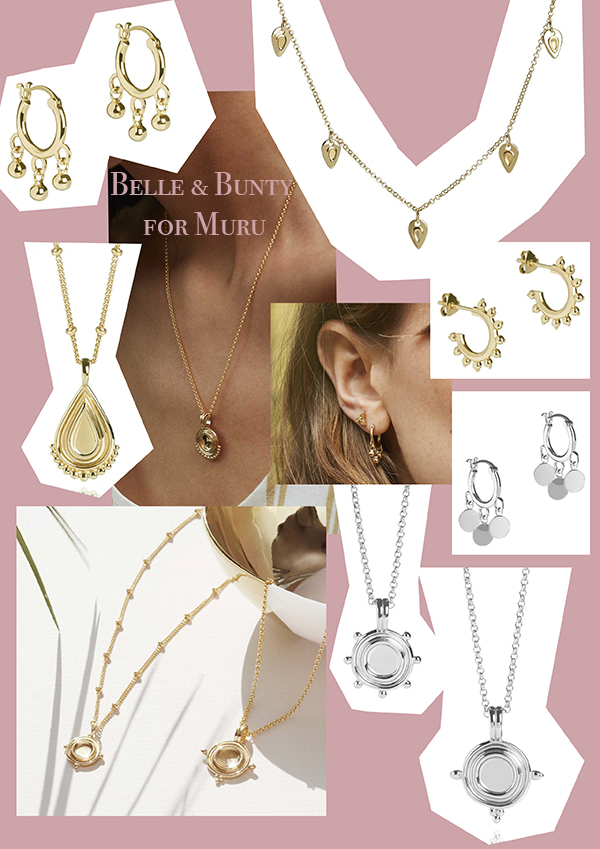 belle and aunty for guru jewellery Black Friday sale